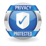 We comply to many privacy rules to protect your data. See at our privacy page.